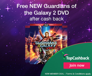 DVDs at Totally Free Stuff